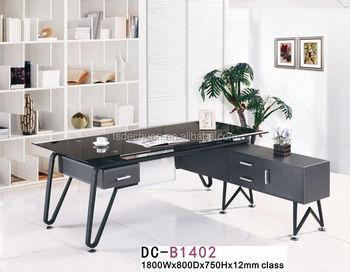 Bureau De Directeur Moderne De Table De Travail/bureau Design - Buy ...