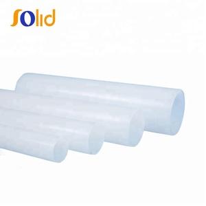 DIN Standard PN16 Plastic PVDF tube polyvinylidene fluoride Pipe