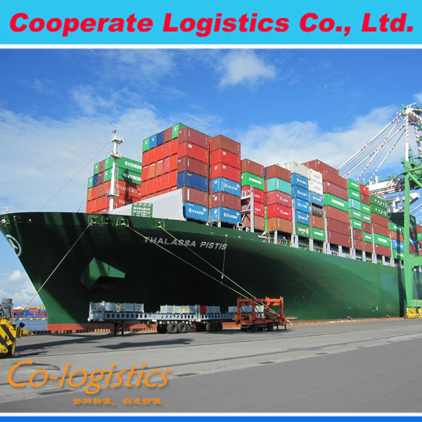 From Qingdao/Tianjin China to Puerto Cabello/Sea Shipping Freight Agency/Professional Logistics---Vera skype:colsales08