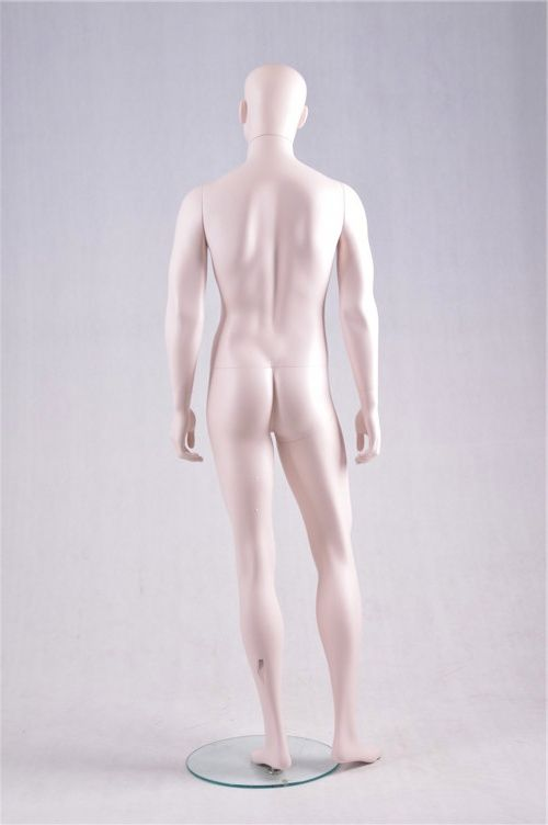 mannequin with base