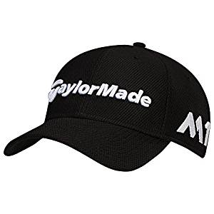 TaylorMade Golf 2017 Tour New Era 39thirty Hat