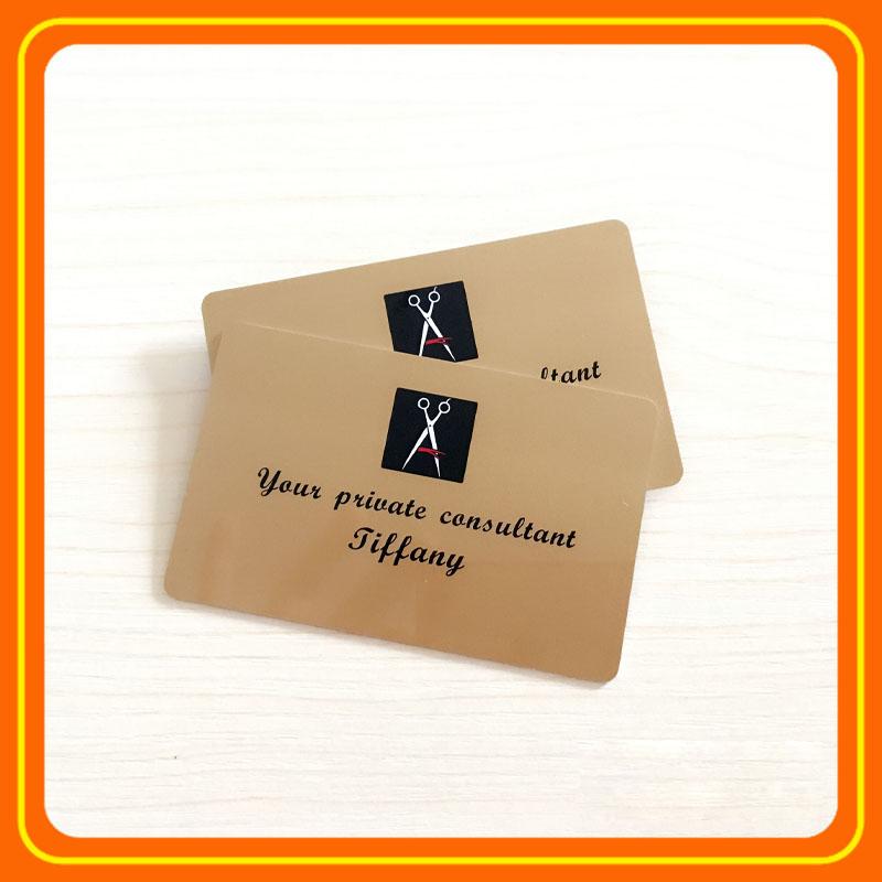 Nfc Business Card Transparent, Nfc Business Card Transparent ...