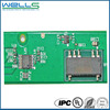 prototype pcb assembly board rigid flexible pcb