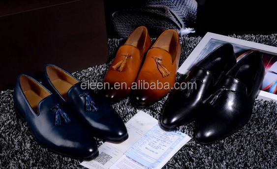 men New fashion for leather patent shoes 8B1v4Z