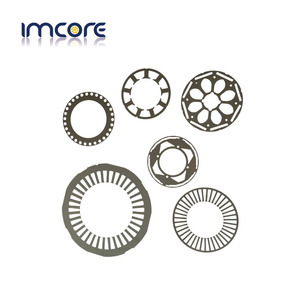 Laminated Rotor, Laminated Rotor Suppliers and Manufacturers