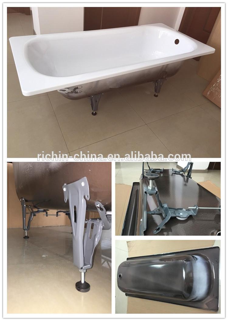 Vasca da bagno con i piedi prezzi, vasca in acciaio smaltato-Vasca ...