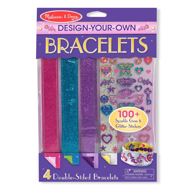 Melissa & Doug Design-Your-Own Bracelets (1)