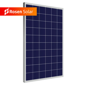 280W A Grade Solar Panel 4BB 5BB 60 cells PV Panel Photovoltaic Panels