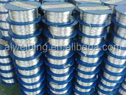 high quality 99.99% pure Aluminum Wire from china manufacturer