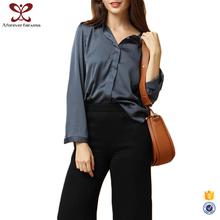 01dff7d234a0 Promoción Camisa De Seda Gris, Compras online de Camisa De Seda Gris ...