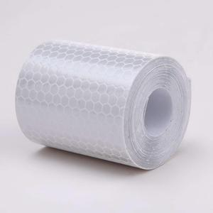 Dm white infrared reflective tape