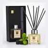 Customers' design reed diffuser make you comfortable fragrance diffuser