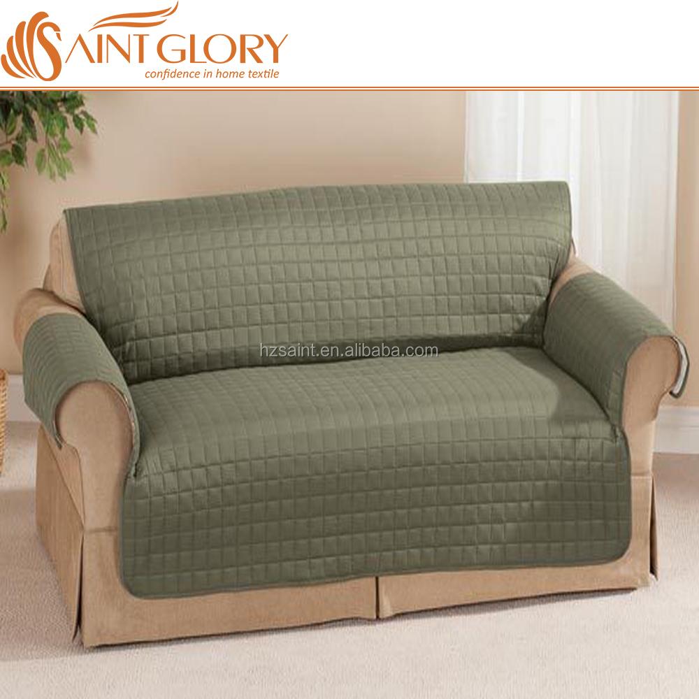 2018 Hotel Home Garden New Design Luxury 3 Seat Reversible Furniture