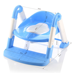 3 in 1 multifunctional baby stair potty seat training toliet seat