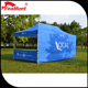 European style folding gazebo 3x3 with high quality,Commercial grade industrial gazebo tents