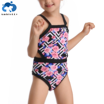 Hot Style Swimsuit Sexy Young Girls Swimwear Two Piece Beachwear Latest Design Models Bikini Child