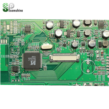 Osp Pcb Manufacturer With Flying Probe Test Supply Layouting Gerber Files  According To Samples - Buy Pcb Manufacturer,Layouting Gerber Files,Pcb Test