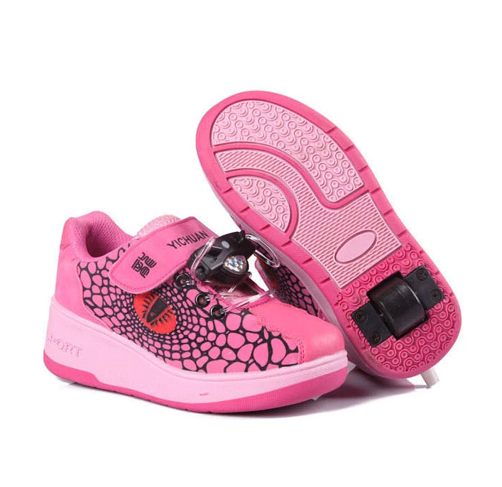 Get Quotations · Heelys children winter popular roller shoes for boys and  girls sneakers EU size 31-41 ede317506