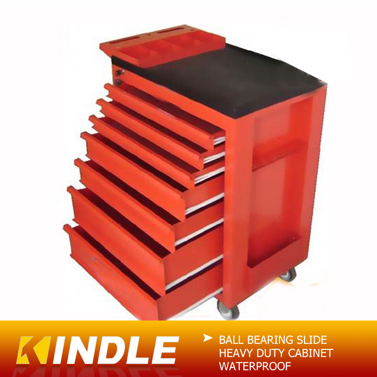 Garage Roller Tool Box Trolley Cabinet