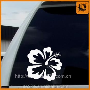 Waterproof Custom Printing Windshield Plastic Vinyl Transfer - Custom vinyl transfer decals