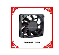 High Speed 12v DC Fan for Computer Parts Shenzhen Manufacturer