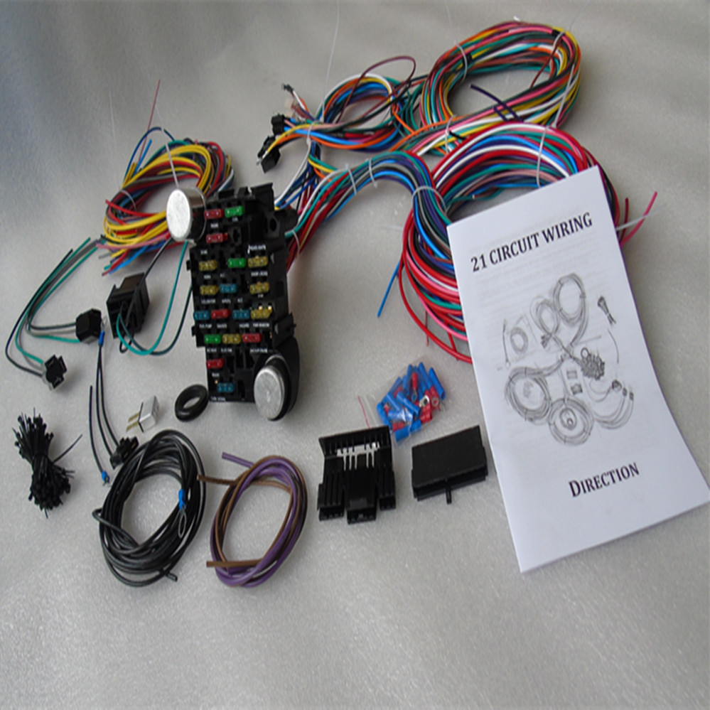 HTB1YNbUSFXXXXbkXVXXq6xXFXXXu ez wiring harness 21 circuit chevy mopar wiring harness kits buy ez 21 wiring harness at gsmportal.co