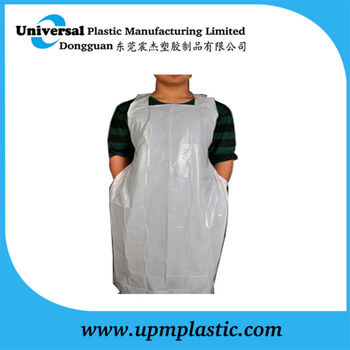 Safe & Healthy Disposable Adult Bibs