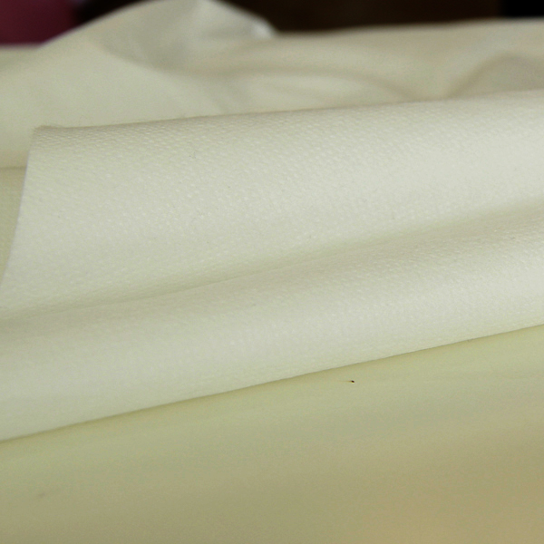 non-woven fabric laminated with TPU