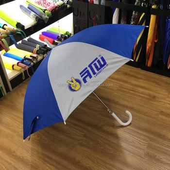 0df663c43 23 Inch Promotion Cheap Umbrella Auto Open Rain Straight Umbrella ...