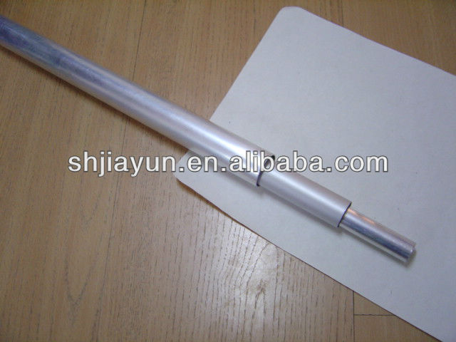 various sizes 6063 t5 aluminum telescopic flag pole aluminum tube products