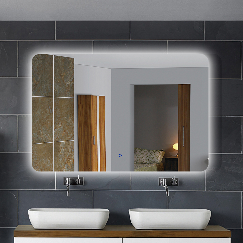 Bluetooth Bathroom Mirror Youtube bathroom smart mirror, bathroom smart mirror suppliers and