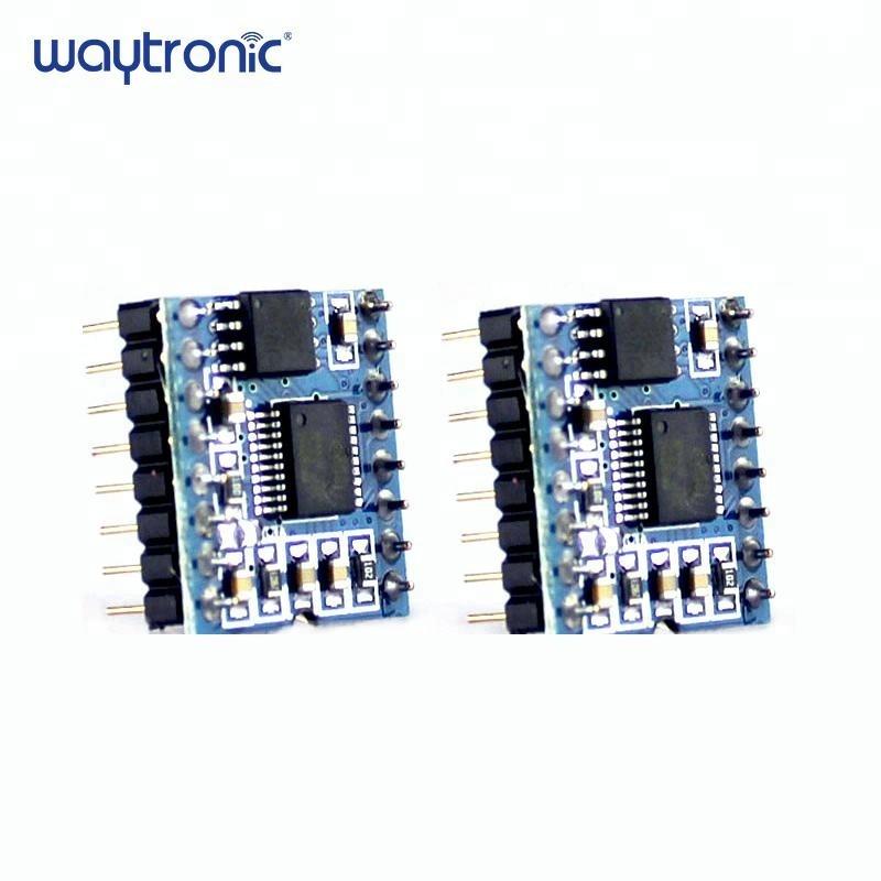 Программируемый аудио IC модуль WT588D 8M 16M 32M Flash Eprom