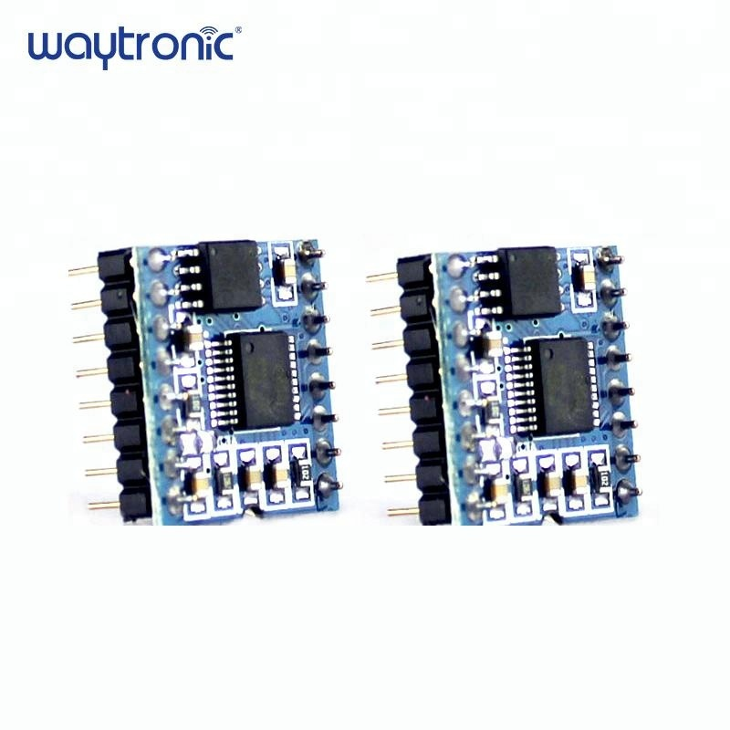 WT588D 8 M 16 M 32 M Flash Eprom IC Programmeerbare Audio IC Module