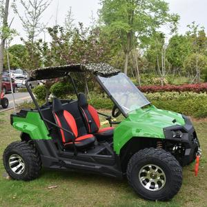 CHINA ODES CHEAP 150CC UTV EXTEND