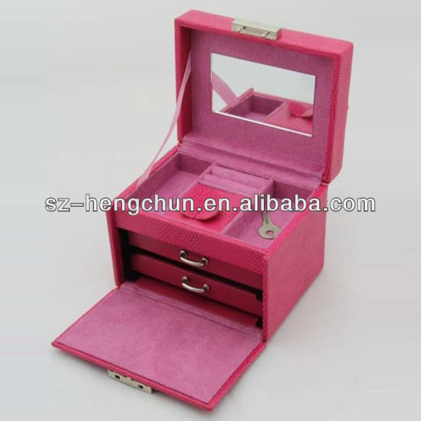 Large Mirrored Jewelry Box Large Mirrored Jewelry Box Suppliers and