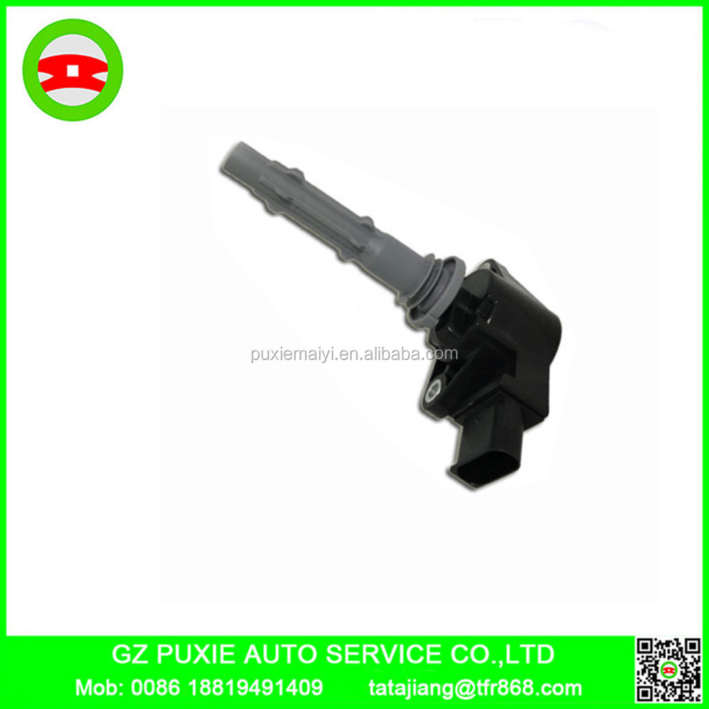 Genuine Quality Auto Ignition Coil For Mercedes Benz E