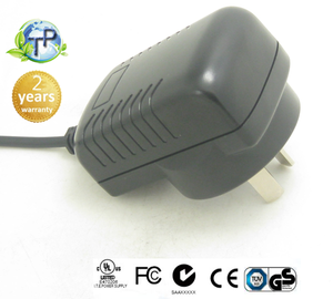 9v 1a regulated switch mode ac/dc adapter 9w regulated switch mode power adapter 9w plug 9w ac power adapter