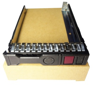 727695-001 G10 Gen10 2 5 inch Hot-Swap NVMe Hard Disk Drive HDD Tray Caddy  For HP