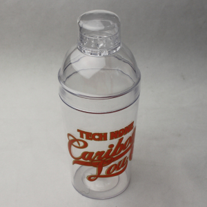 Customized Plastic Cocktail Shaker
