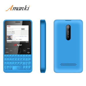 2017 OEM Cheap Qwerty Mobile Phone! 2 2 Inch Bluetooth FM 2840 Big Speaker  GSM Qwerty Mobile Phone With Java Games