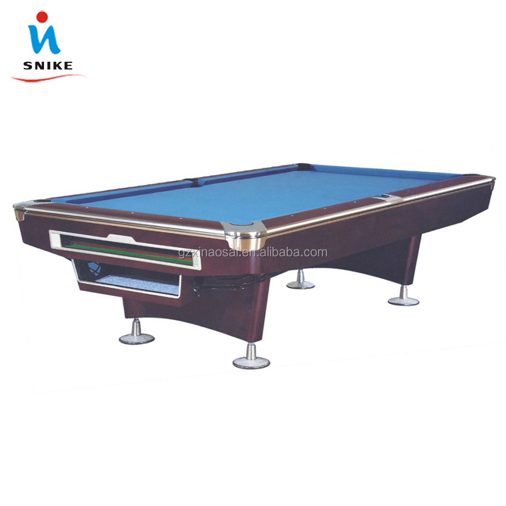 Guangzhou Usine Vente Directe Pas Cher 9ft Table De Billard En Ardoise À  Vendre - Buy Table De Piscine,Table De Piscine À Vendre,Table De Piscine  9ft ...