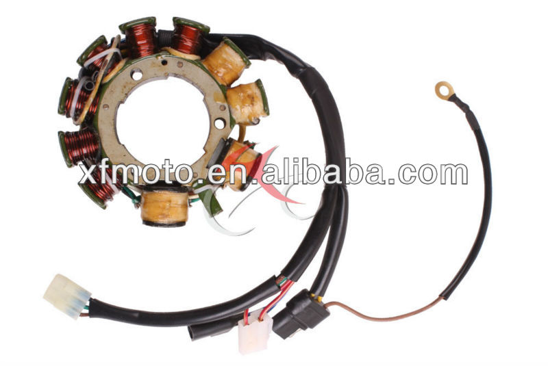 Motorcycle Stator/Magneto Coil Stators for Arctic Cat Powder Special EFI 1997 1999 Snowmobile Magneto Generator