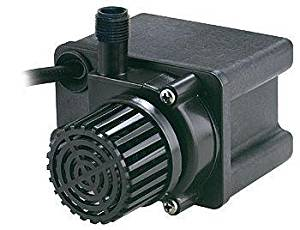 Little Giant PE-2F-IF 1/40 HP Statuary Water Garden Pump with 230 Volts (518438)