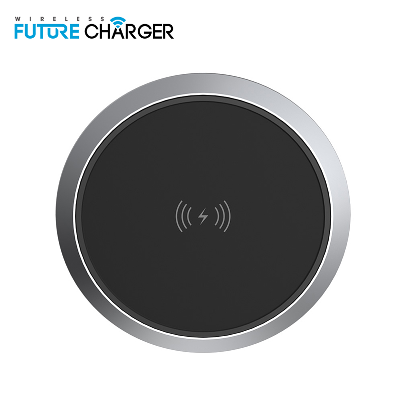 Newest 10W fast wireless charger for iPhone 6,mobile phone accessories