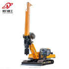 hydraulic crawler pile driver cheap price