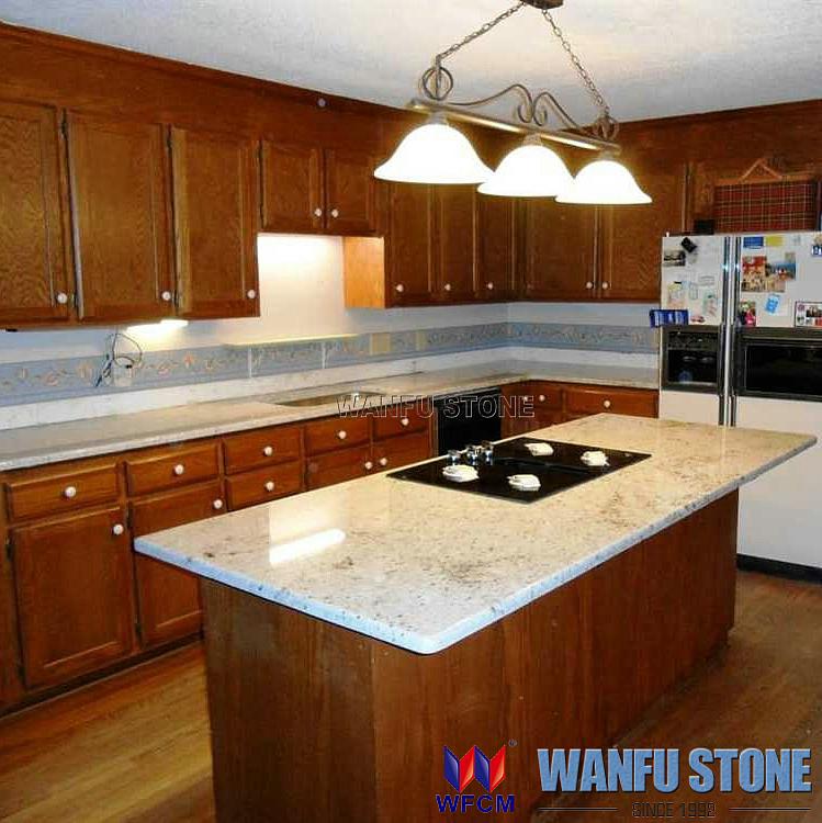 Hpl hpdl kast aanrecht materiaal en aangepaste keukenkast aanrecht werkbladen ijdelheid tops - Aangepaste kast ...