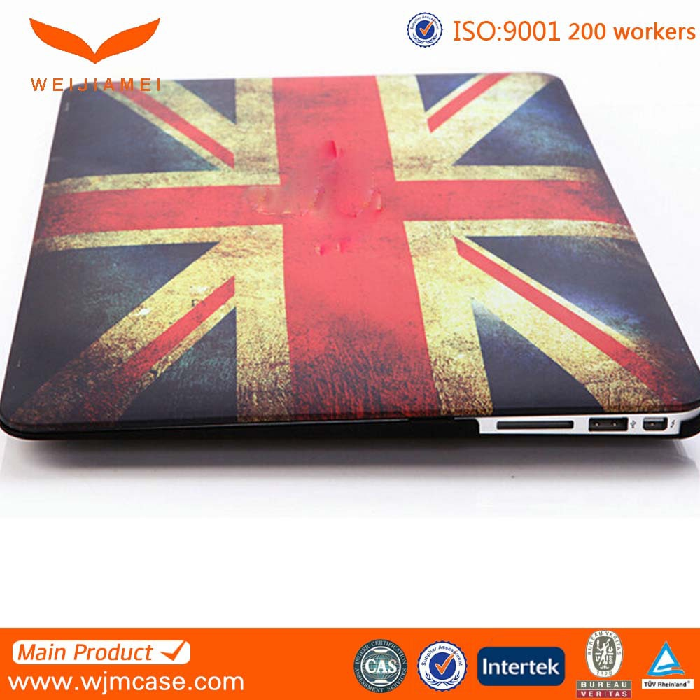 candy color laptop case for macbook pro, for macbook pro laptop pc case, for macbook pro 13 15 17 waterproof case