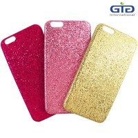 [GGIT] Glitter Leather Case for iphone 6 Plus, for iphone 6 plus mobile phone case cover