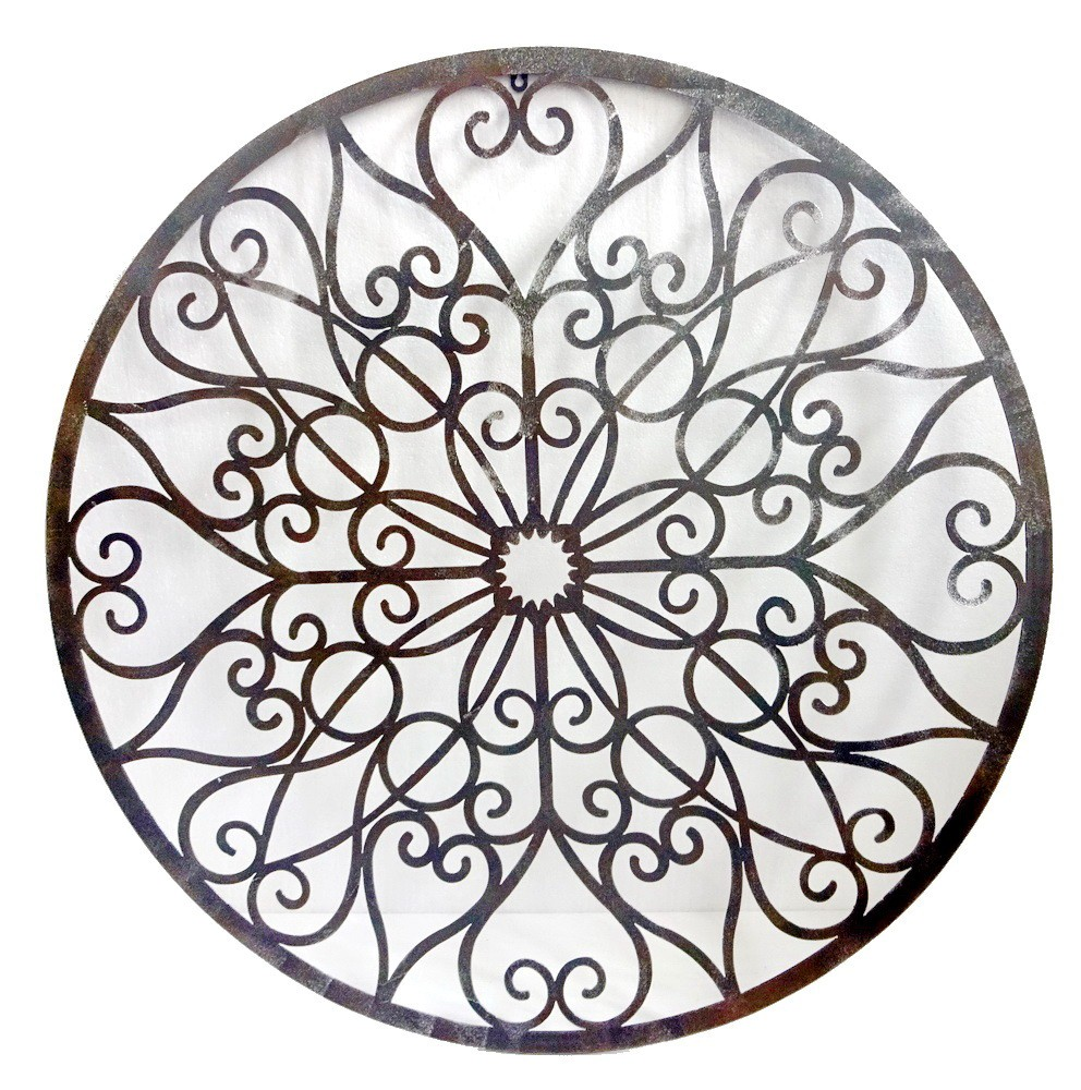 Metal circles decorative wrought iron wall art buy iron wall artdecorative wrought iron wall artwall decorative circles product on alibaba com