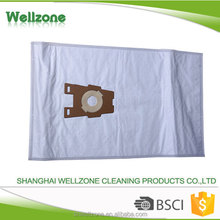 Non-Woven HEPA Filter Bag for Vacuum